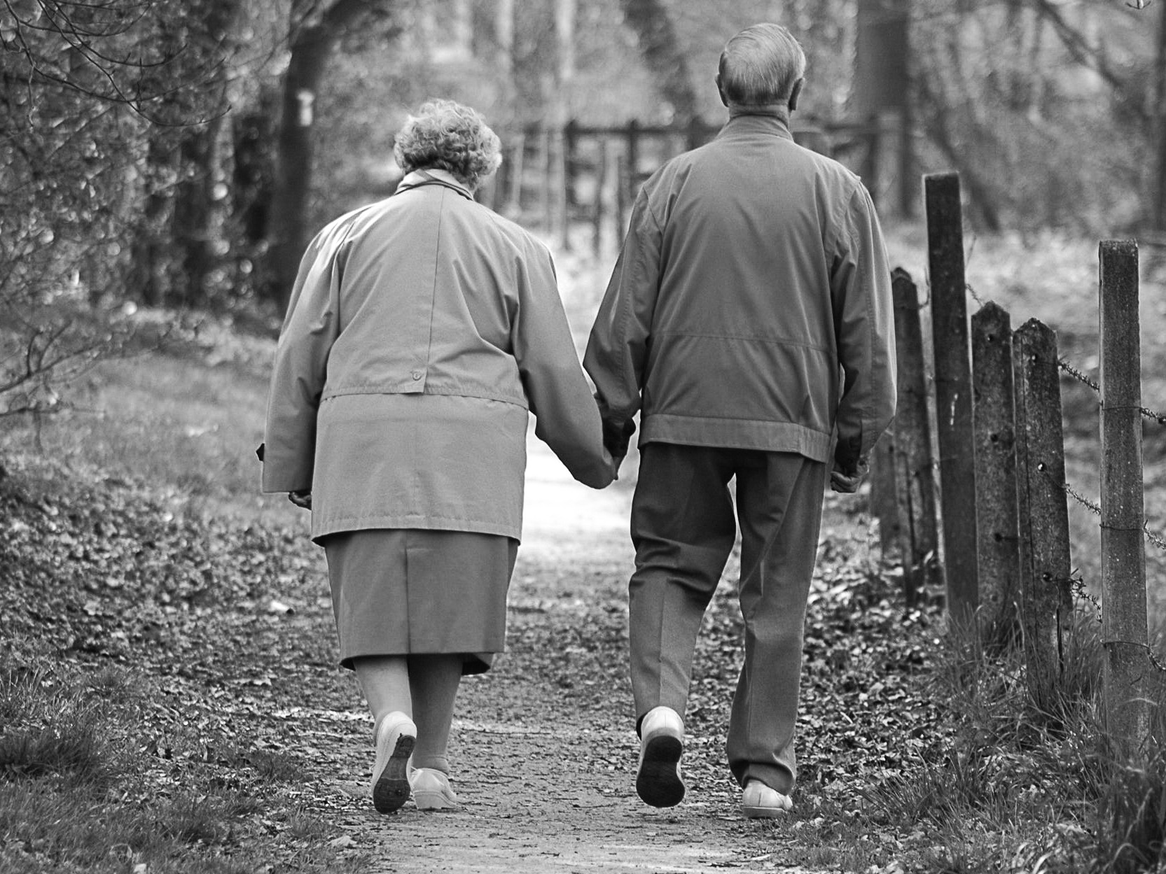 Old Love_NX2 edit_bw | Later Living
